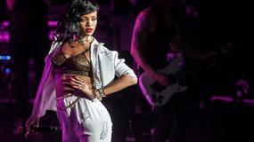 """Rihanna """"777 Tour"""" - Londyn [zdjęcia]"""