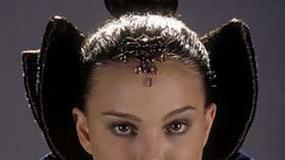 Natalie Portman nie chce być Królową Amidalą?