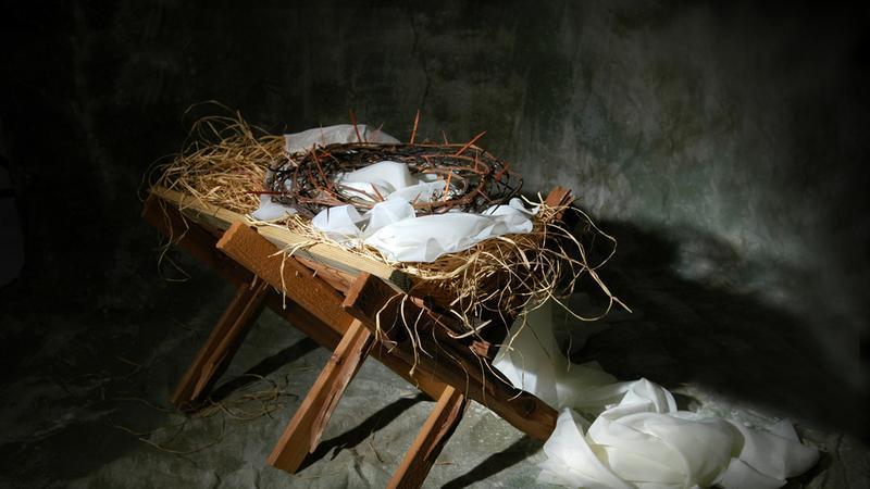 Nieznana biografia Jezusa