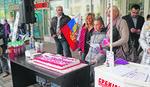 PUTINOLJUPCI  Neobična izložba povodom rođendana ruskog predsednika