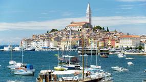 Chorwacja - Rovinj