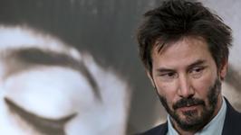 """""""John Wick"""": weź udział w czacie z Keanu Reevesem"""