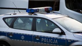 Komendant policji nagrodził radziejowskiego policjanta