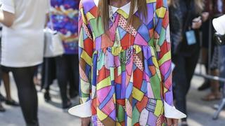 Must have: luźna sukienka
