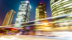 Najdroższe ulice handlowe na świecie w 2015 r.