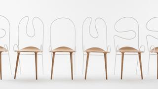 Nowoczesne krzesła inne niż wszystkie
