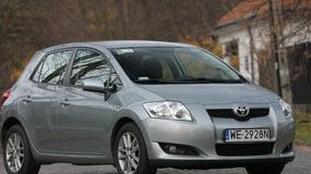 Raport TÜV 2011: czy auta 2- i 3-letnie są młode i trwałe?
