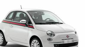 500 by Gucci zaparkuje w Genewie