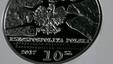 10 zł upamiętniające 35-lecie Solidarności Walczącej