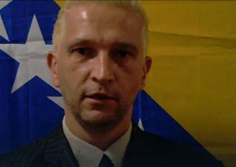 Mirad Hadžiahmetović je u svoju kampanju uključio i pornografiju