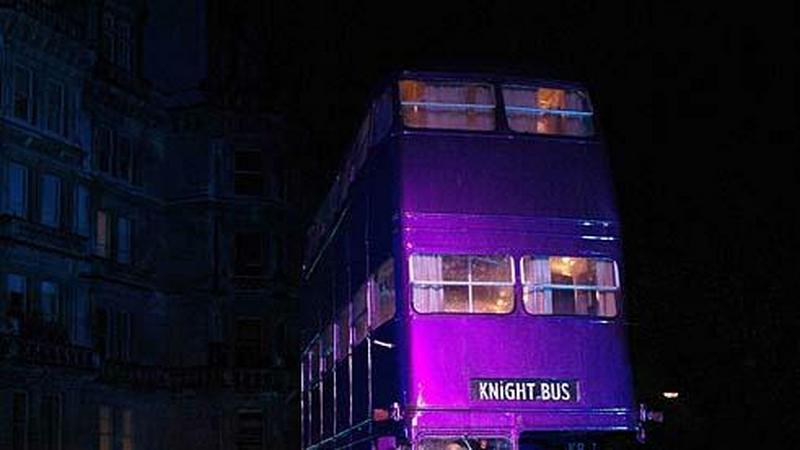 """""""Harry Potter i więzień Azkabanu"""": Londyńska premiera DVD"""