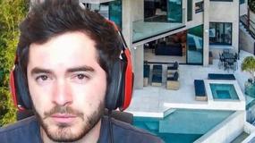 Streamuje Minecrafta na YouTube, zarobił na willę za 4,5 mln dolarów