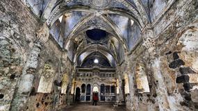 Kayakoy w Turcji - opuszczone miasto