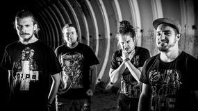 Zobacz premierowy klip zespołu Materia, który szukuje się do dużej trasy po Europie