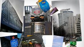 TOP 10 najcenniejszych polskich marek 2011
