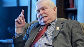 """Wałęsa: w teczce """"Bolka"""" jest jeden dokument, do którego się przyznaję"""