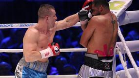Tomasz Adamek ciężko znokautowany w ostatniej walce w karierze [GALERIA]