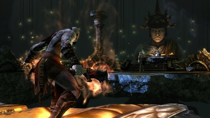 God of War: Ascension - galeria II