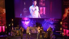StarCraft II: Heart of the Swarm - fotorelacja z paryskiej imprezy, zorganizowanej z ogromnym rozmachem!