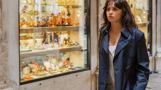"""Włoski dom mody stworzył kostiumy do filmu """"Inferno"""""""