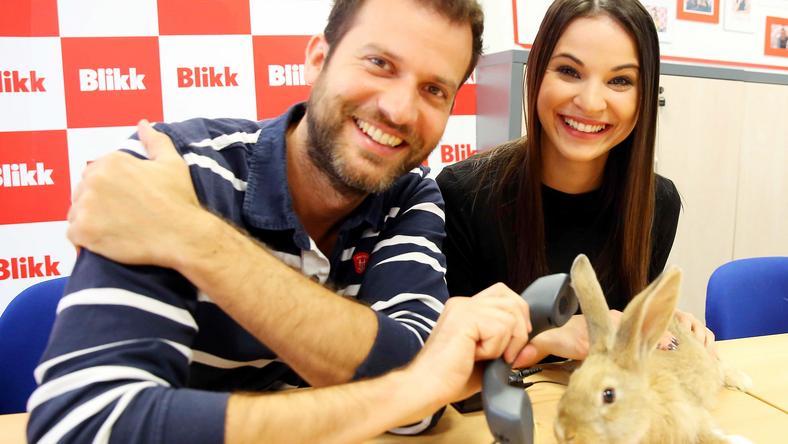 Anikó és Zé komoly kihívásnak érzi az RTL Klubon jelentkező napi valóságshow-t / Fotó: Pozsonyi Zita