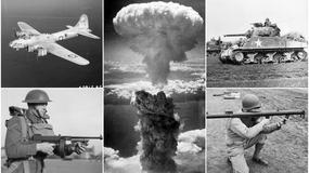 11 oružja koja su dobila Drugi svetski rat, poslednje bi presudilo SVAKI SLEDEĆI