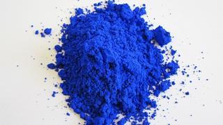 Niebieski pigment YInMn został odkryty przez przypadek