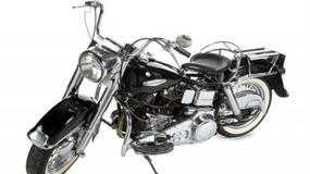 Motocykl Marlona Brando sprzedany za prawie milion złotych