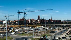 """Forum Gdańsk na półmetku. """"Miasto wreszcie doczeka się śródmieścia z prawdziwego zdarzenia"""""""