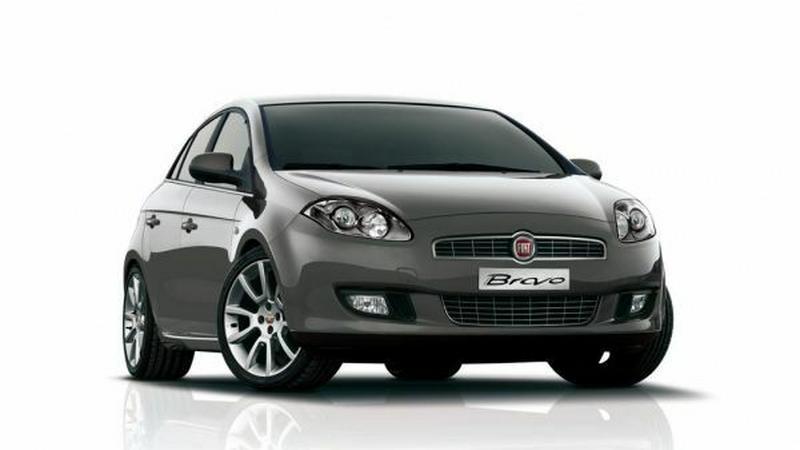 Fiat Bravo (FL)