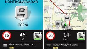 RadarStop: ostrzeganie przed radarami