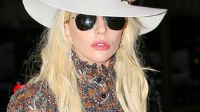 Lady Gaga wygląda normalnie. Niestety, normalnie nie znaczy dobrze