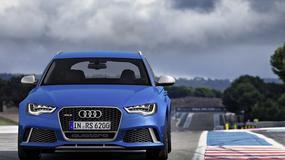 Audi RS 6 Avant za pół miliona