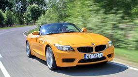 BMW Z4: koniec ery 6 cylindrów