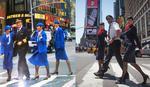 ER SRBIJA NA TAJMS SKVERU Nacionalna avio kompanija na bilbordima u srcu Njujorka