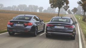 Audi A5 Sportback kontra BMW serii 4 Gran Coupé - Pojedynek elegancji
