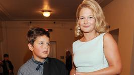 Dominika Ostałowska: mój syn będzie reżyserem