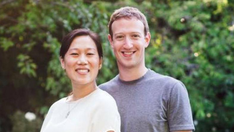 Mark és felesége novemberben lettek szülők /Fotó: Northfoto