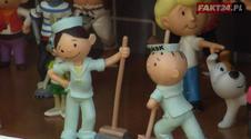 Tymi zabawkami bawiono się kiedyś w Polsce