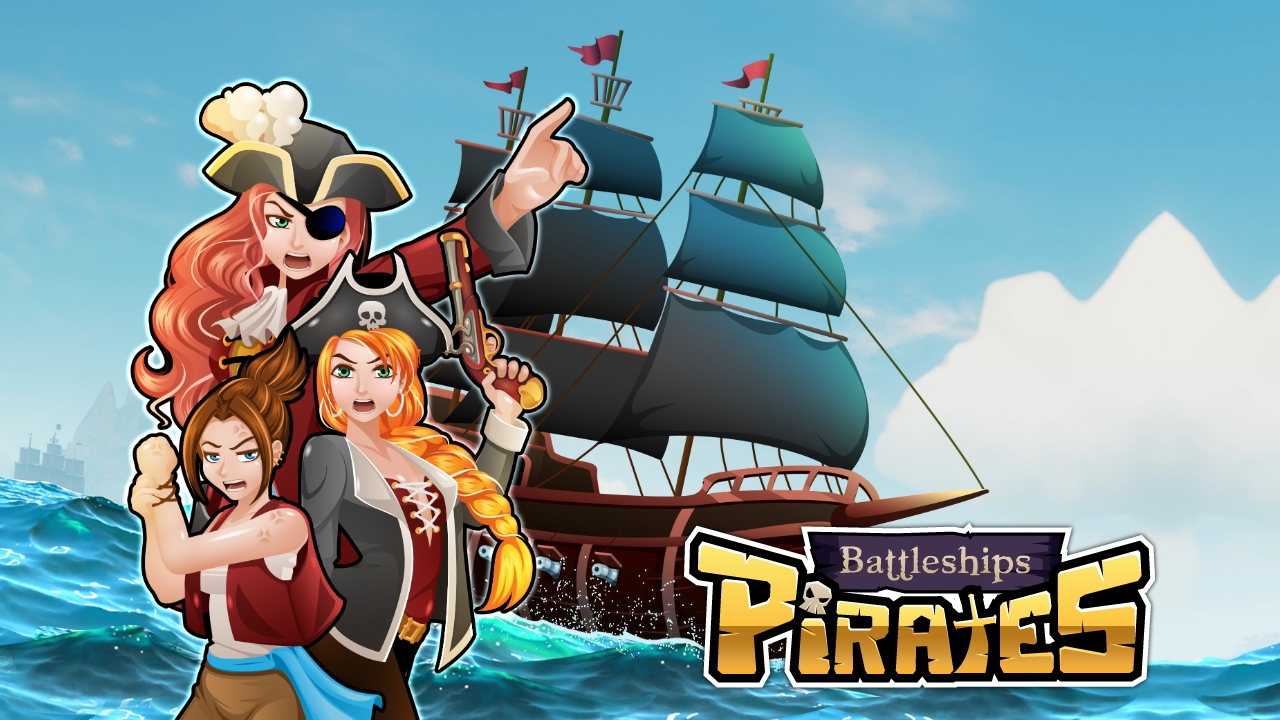 Battleships Pirates