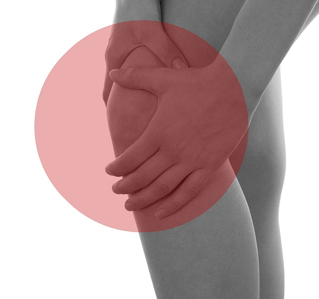 hogyan kell kenni a térdízületet artrózissal)
