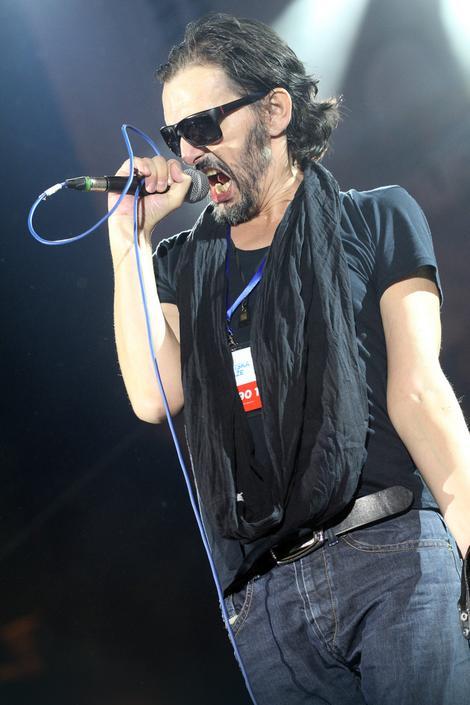 Goran Bare - Majke
