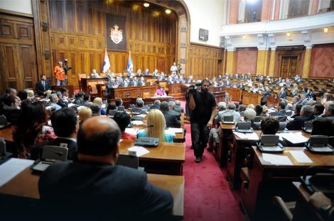 Rasprava o zakonu o poljoprivrednom zemljištu otišla predaleko