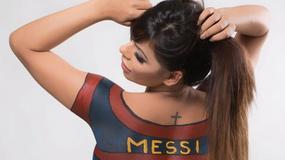 Fanka Barcelony: nie wysyłałam Messiemu prowokujących zdjęć