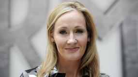 J. K. Rowling dopuściła się aktu wandalizmu