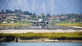 Grecja prywatyzuje 14 regionalnych lotnisk, m.in. na Mykonos, Santorini, Korfu i Rodos