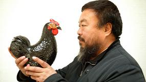 Ai Weiwei: nie zmienię przekonań