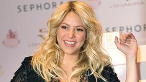 Ile waży Shakira po urodzeniu synka?