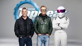 """Matt LeBlanc nowym prowadzącym """"Top Gear"""""""