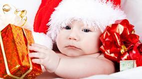 Idziemy z dzieckiem ze świąteczną wizytą